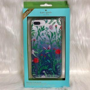 Kate Spade IPhone 6,7,8 Plus Clear Case